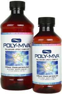 Poly-MVA nutritional supplement